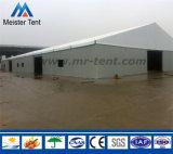 Tente d'exposition d'usager de toit de PVC avec le PVC transparent