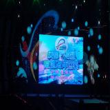 Экран дисплея крытого представления арендный СИД этапа полного цвета P4.81
