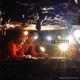 10000lux forte lampada della testa del minatore di luminosità LED