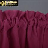 Cortinas roxas da cozinha da série da compra do projeto novo bonito para a venda