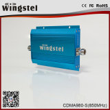 Aumentador de presión móvil económico de GSM980-S 2g 900MHz con el certificado del Ce