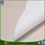織物T/CファブリックWindowsのための防水編まれたポリエステル綿の停電のカーテンファブリック