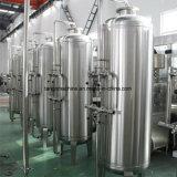Оборудование системы водоочистки для завода воды разливая по бутылкам