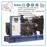generatore di potere di 50kw 62kVA con il motore Wp4.1d66e200 di Weichai
