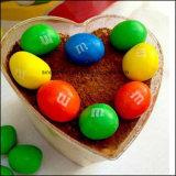 Pille-Tablette-Schokoladen-Bohnen-Drucken-Maschine