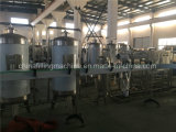 Drink Water die de Machine van de Zuiveringsinstallatie van het Water van het Systeem RO bottelen