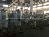 RO 시스템 물 정화기 기계를 병에 넣는 음료 물