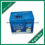 Contenitore di carta di scatola ondulata di Rsc per l'imballaggio della bevanda