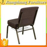 Foshan 교회를 위한 회색 강당 의자