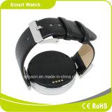 Relógio esperto Android do atendimento SMS da sincronização do podómetro de Bluetooth do iPhone da fábrica