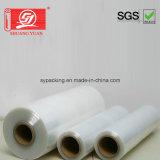 Pellicola dell'involucro della pellicola di stirata della pellicola di Shrink di LLDPE 6000m LLDPE ecologica