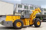 Roughtの地勢の採鉱機械32tブロックハンドラー装置199kwエンジン