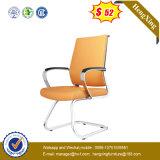 Chaise de loisirs pour visiteurs en cuir PU à haute épaisseur (HX-V034)