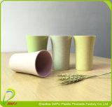 Buntes biodegradierbares Eco freundliches wässerndes Plastikcup