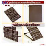 Förderndes Briefpapier-gesetztes Schokoladen-Hochzeits-Geschenk-Schule-Zubehör (G8065)