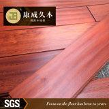 Suelo de madera dirigido hogar del entarimado/de la madera dura de Suramérica Molamu