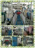 Carpintería decorativa de Pur Wallbaord del perfil de los muebles de China que envuelve a surtidor certificado TUV de la máquina de la marca de fábrica de Mingde