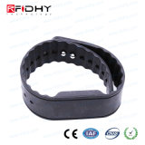 MIFARE DESFire 4k V. 06 Wristband do silicone de RFID NFC