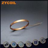 Bobine électromagnétique isolée de bobine de cuivre pour le jouet