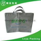 最もよい品質の狂気の販売の上販売法Eco薄板にされた非編まれた袋無し