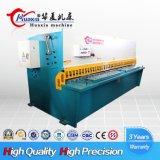 Балочной схемы качания QC12y машина гидровлической режа для сбывания
