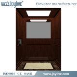 El elevador del hogar de la escalera de la elevación de silla con el Ce de cristal certificó