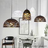China-Zubehör-moderner Leuchter-hängende Lampe mit Loch für Gaststätte