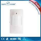 Sistema de alarma dual de ladrón de la red del PSTN del G/M para la seguridad casera
