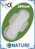 Serviettes hygiéniques jetables neufs style 290 mm New Style PE