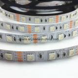 14.4W imperméabilisent la bande de SMD5050 300LEDs DEL