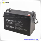Batteria solare libera 12V 150ah del AGM di manutenzione profonda VRLA del ciclo