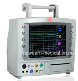 "ISO, Ce, FDA USA Aprobación 10.4 ""Fetal Mother Monitor (FM-10A Plus)"