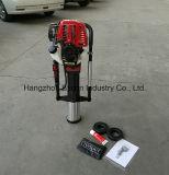 DPD-95 programa piloto del poste de la gasolina del máximo 100m m