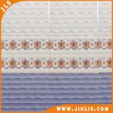Mattonelle di ceramica rustiche impermeabili popolari della parete del materiale da costruzione