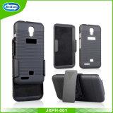 Sumsang P1X14のためのベルトクリップが付いている工場価格の携帯電話の箱