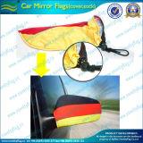Bandeira elástica da tampa do espelho de carro (M-NF11F14003)