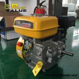 Good Feedback를 가진 힘 Value 200cc Gasoline Engine Air Cooled Ohv 4 Stroke Engine Zh200