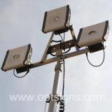 費用有効無声長続きがする携帯用太陽軽いタワー