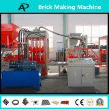 Машинное оборудование машины делать кирпича автоматического здания конкретное