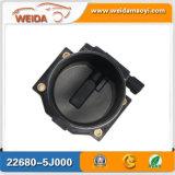 금 공급자 닛산 22680-5j000를 위한 자동 전기 기류 센서