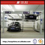 Psh Outdoor Automated Car Parking SystemおよびLift