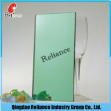 Glace r3fléchissante d'or en verre en verre/lumière r3fléchissante claire/construction avec ISO9001