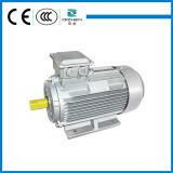 Motor de ventilador pequeno assíncrono trifásico da indução da C.A. IE2