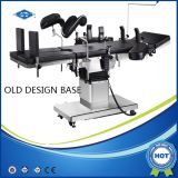 Aço 304 inoxidável que radiografa a tabela de funcionamento elétrica da base de hospital