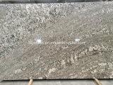 台所及び浴室(Aranの白)のための自然な花こう岩のカウンタートップ