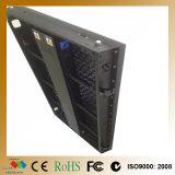 P8.928 video visualizzazione locativa portatile esterna della tenda della parete SMD LED