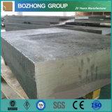 Aço plástico do molde 718 com dureza elevada