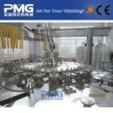 machine de remplissage de l'eau de bouteille d'animal familier de 8000-10000bph 500ml