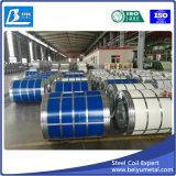 杭州のPrepainted冷間圧延された鋼鉄コイル