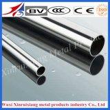 Grande pipe en métal d'acier inoxydable de l'escompte 321